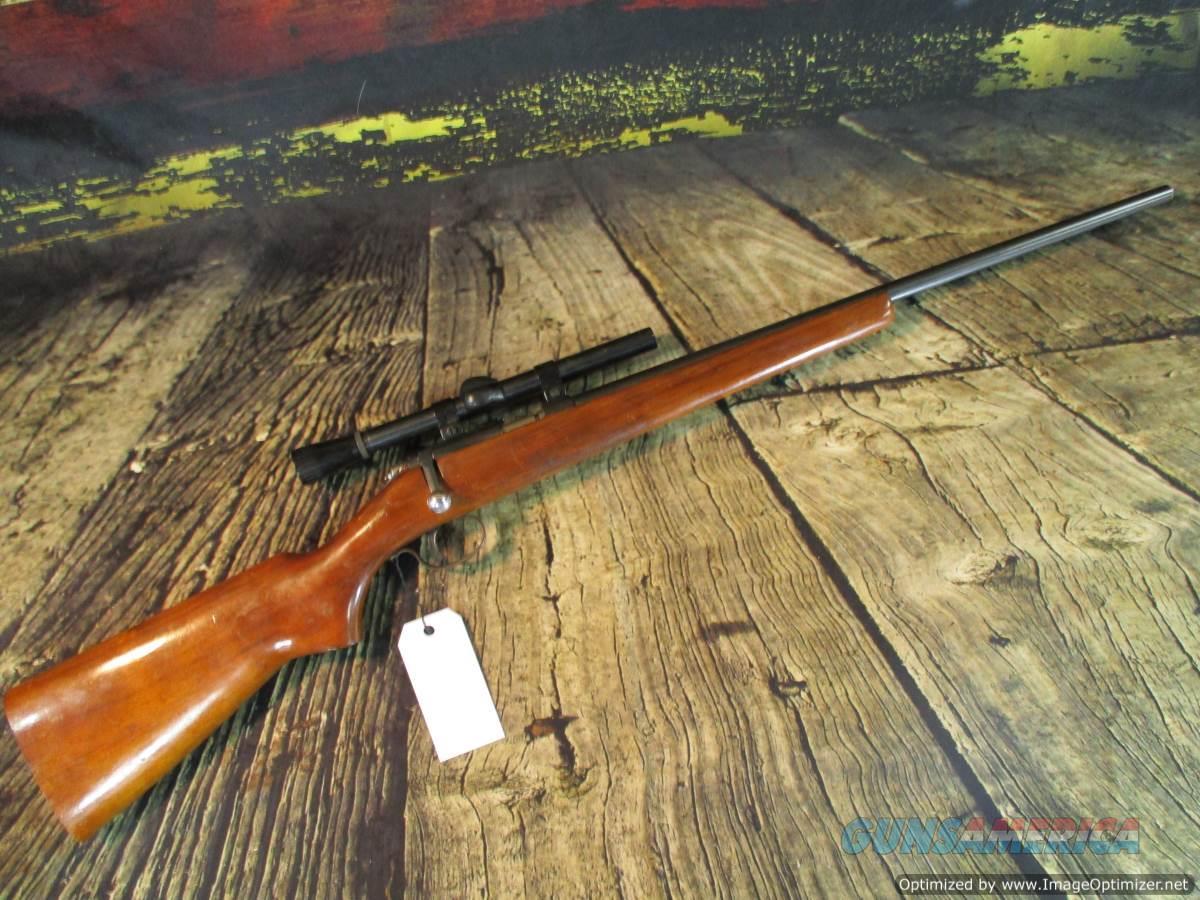 Colt Colteer 1-22 22 MAG Single Shot Used (66769)  Guns > Rifles > Colt Rifles - Non-AR15 Modern Rifles