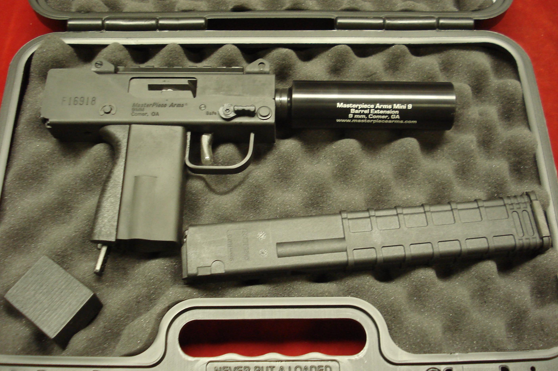 Cobray 410 Derringer
