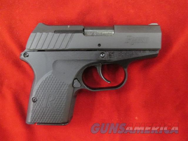 REMINGTON RM380 PISTOL 380CAL NEW   (96454)  Guns > Pistols > Remington Pistols - Modern > RM380