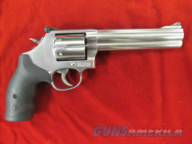 "SMITH AND WESSON 686 .357 MAG 6""USED  Guns > Pistols > Smith & Wesson Revolvers > Full Frame Revolver"