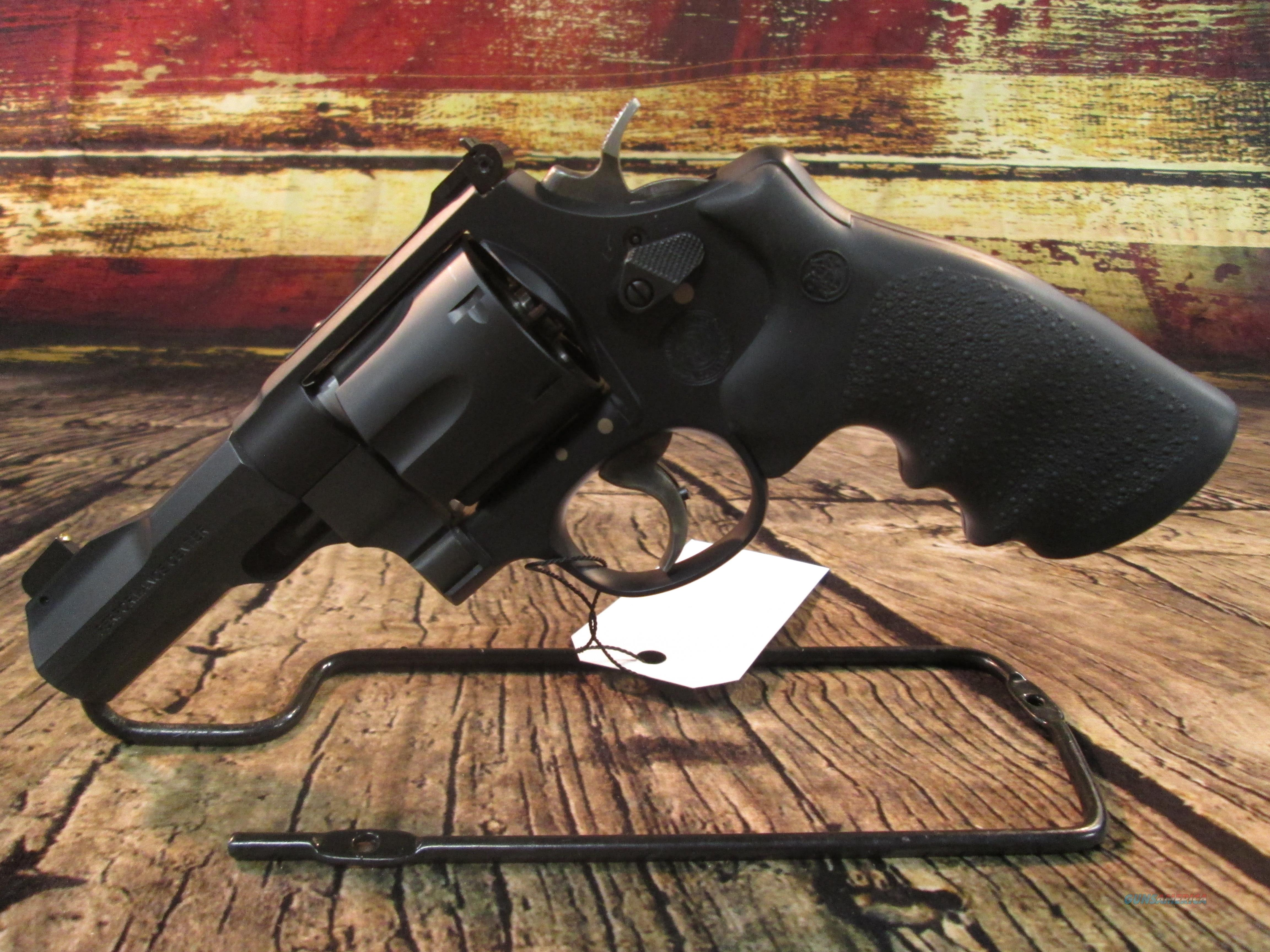 Smith & Wesson 325 Thunder Ranch New w/ Blemish NEW PRICE HUGE SAVINGS! (170316)  Guns > Pistols > Smith & Wesson Revolvers > Performance Center