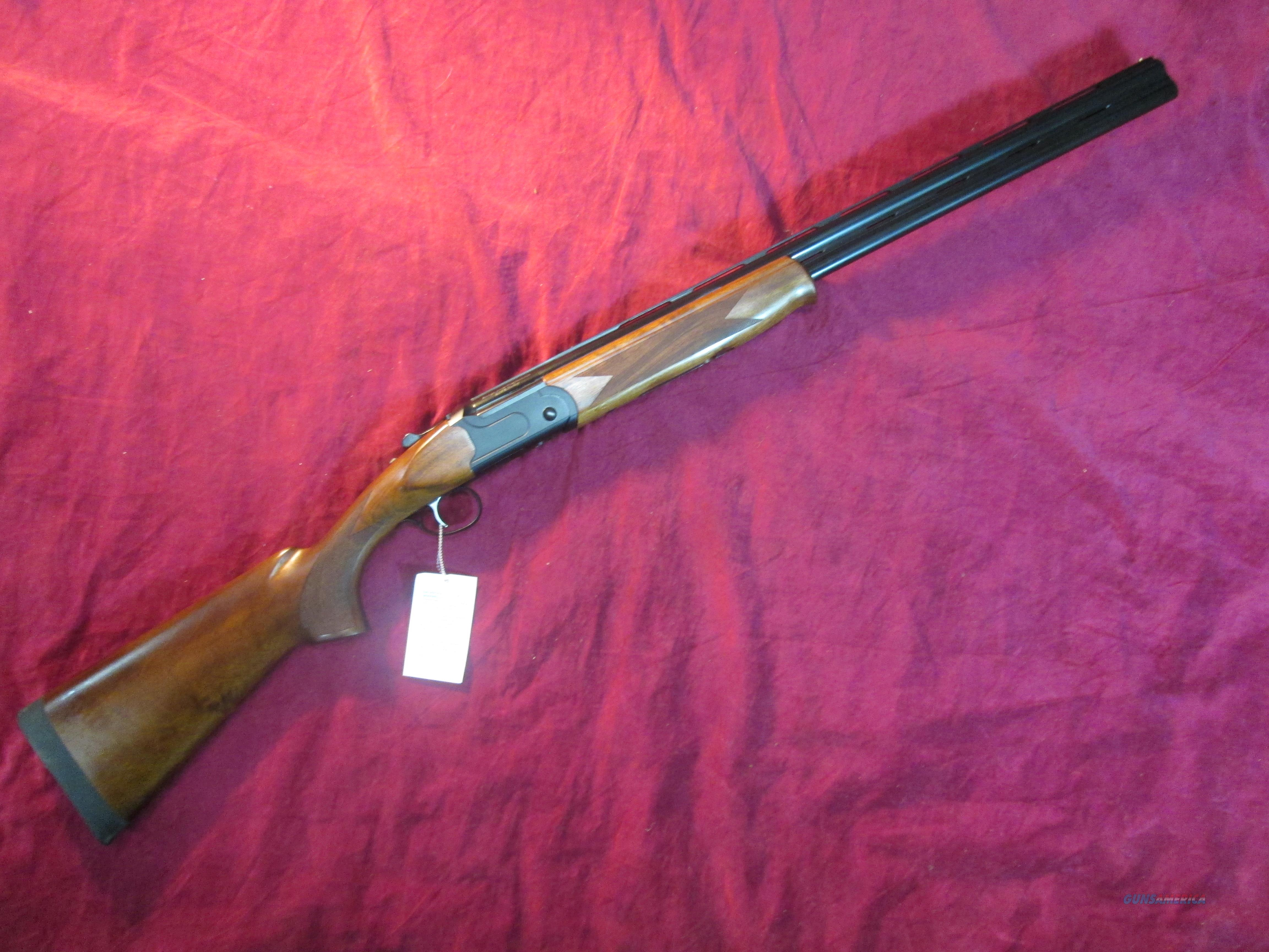 "STEVENS 555 O/U 20 GA 26"" TURKISH WALNUT STOCK NEW (22166)    Guns > Shotguns > Stevens Shotguns"