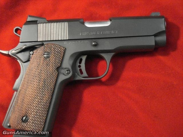 HIGH STANDARD CRUSADER COMPACT 1911  Guns > Pistols > 1911 Pistol Copies (non-Colt)