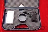 BERETTA 21A BOBCAT 22LR NEW  Beretta Pistols > Small Caliber Tip Out