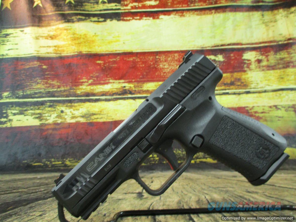 Century Arms Canik TP9SF Elite 9mm 4.19 (HG3898N)  Guns > Pistols > Canik USA Pistols