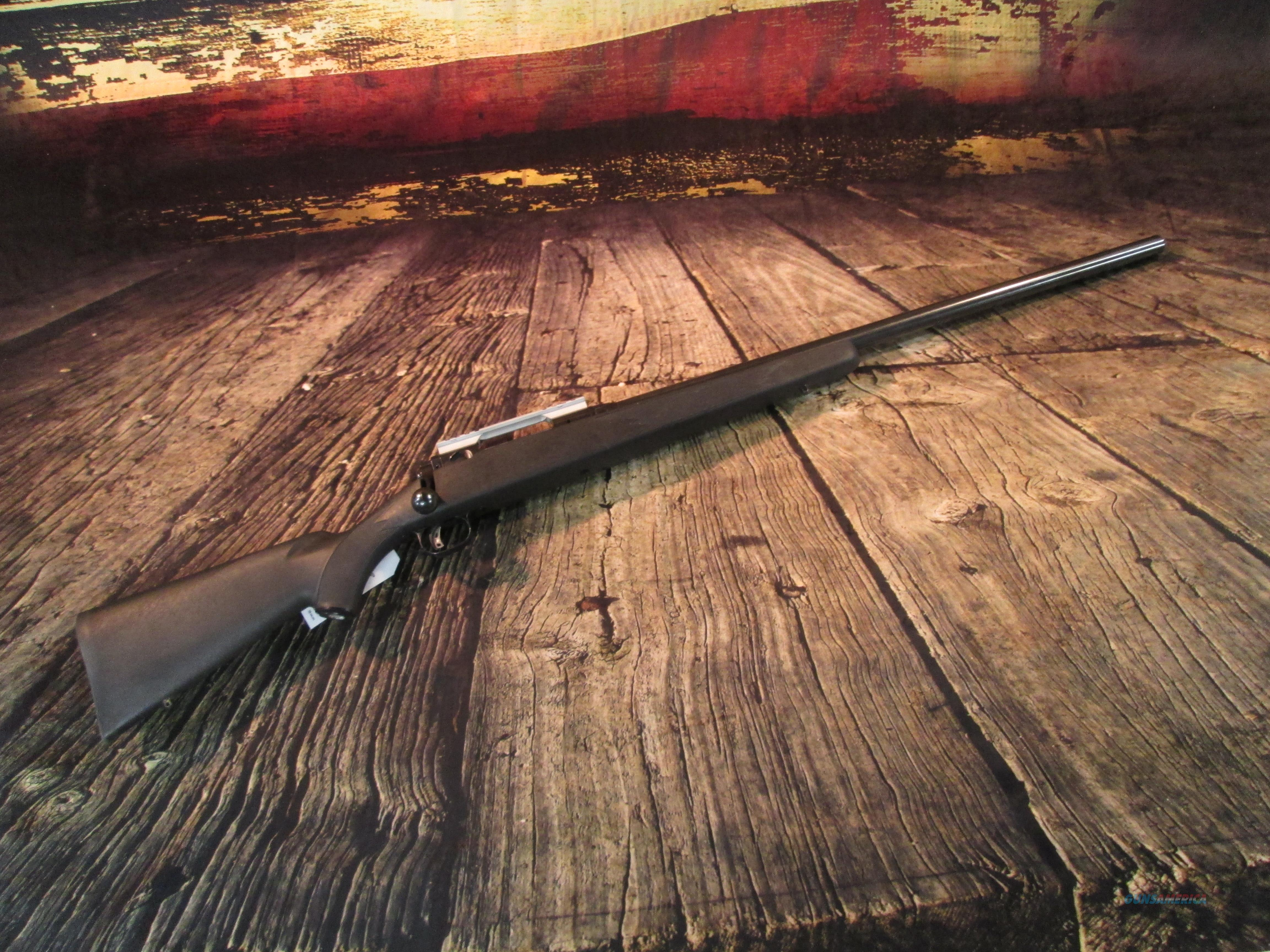 SAVAGE MODEL 12 FV VARMINT RIFLE 308 WIN USED (62710)  Guns > Rifles > Savage Rifles > 12/112