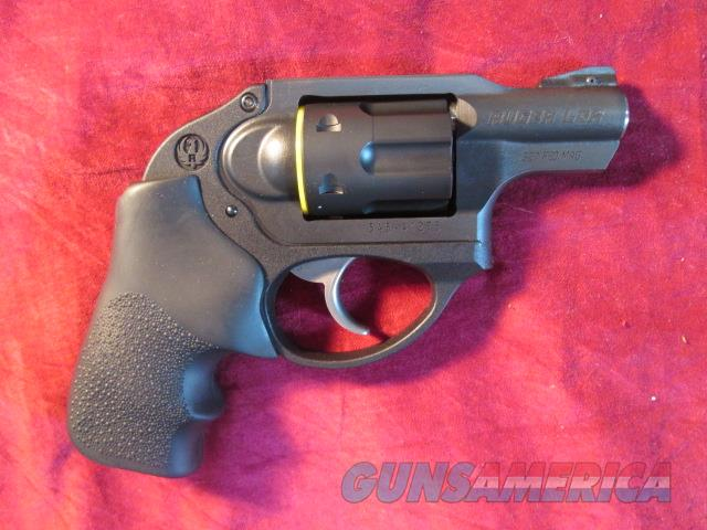 "RUGER LCR 327 FEDERAL CAL.   1.87"" BARREL NEW   (05452)   Guns > Pistols > Ruger Double Action Revolver > LCR"