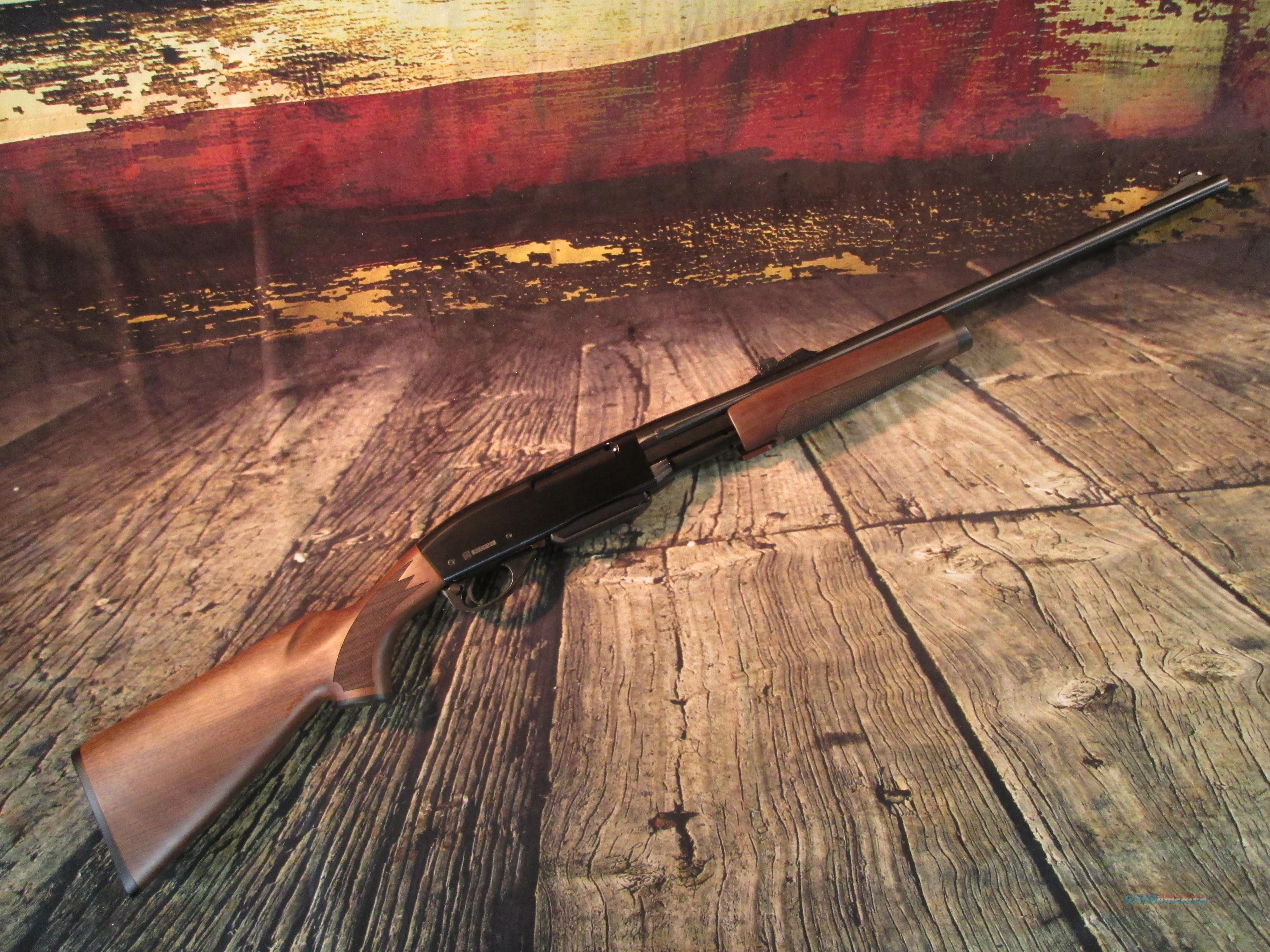 NEW REMINGTON 7600 STANDARD PUMP 30.06 (24657)  Guns > Rifles > Remington Rifles - Modern > Other