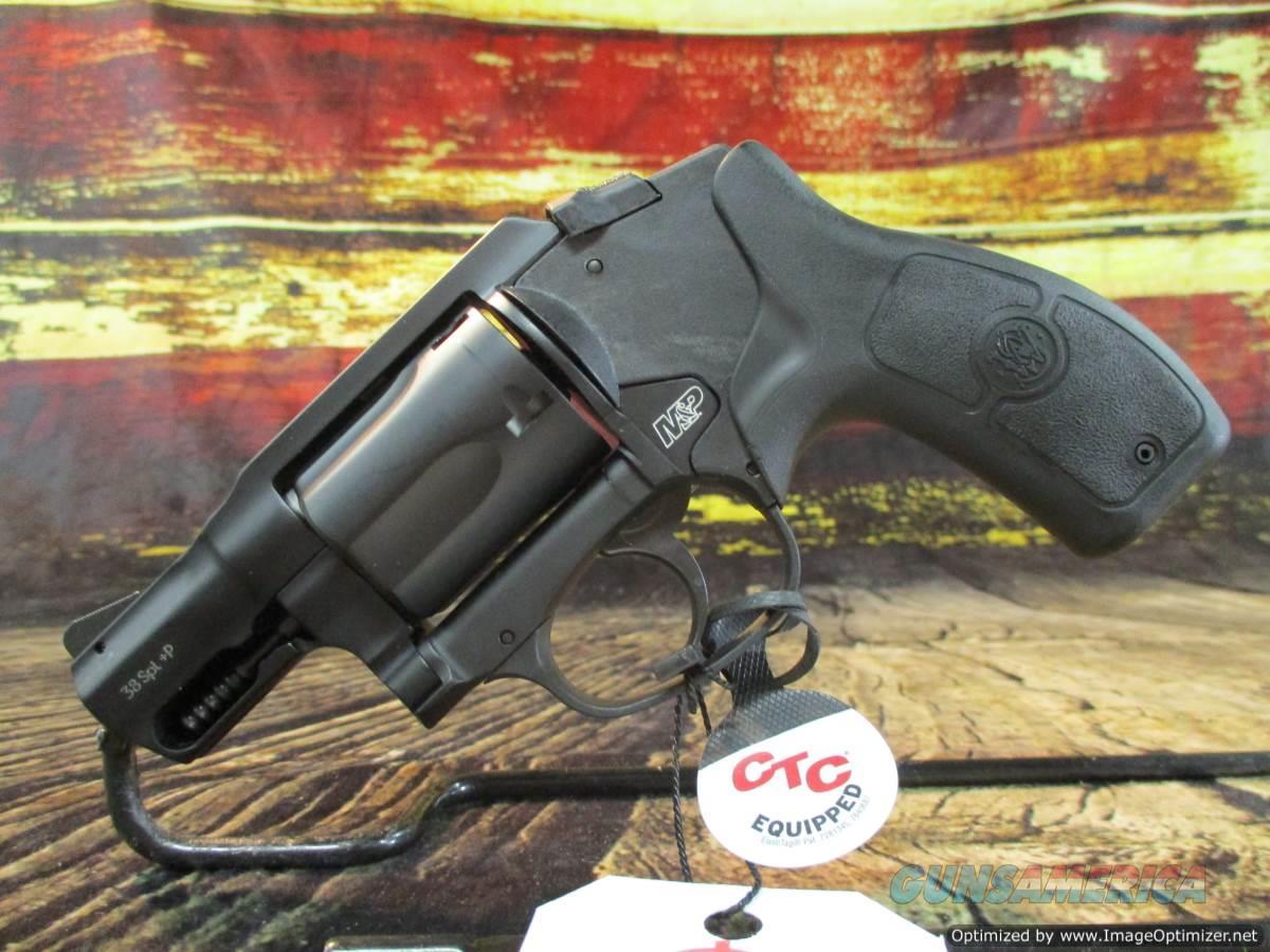 "Smith & Wesson 38 Spl+P Bodyguard W/ Crimson Trace 1.9"" (10062)   Guns > Pistols > Smith & Wesson Revolvers > Small Frame ( J )"
