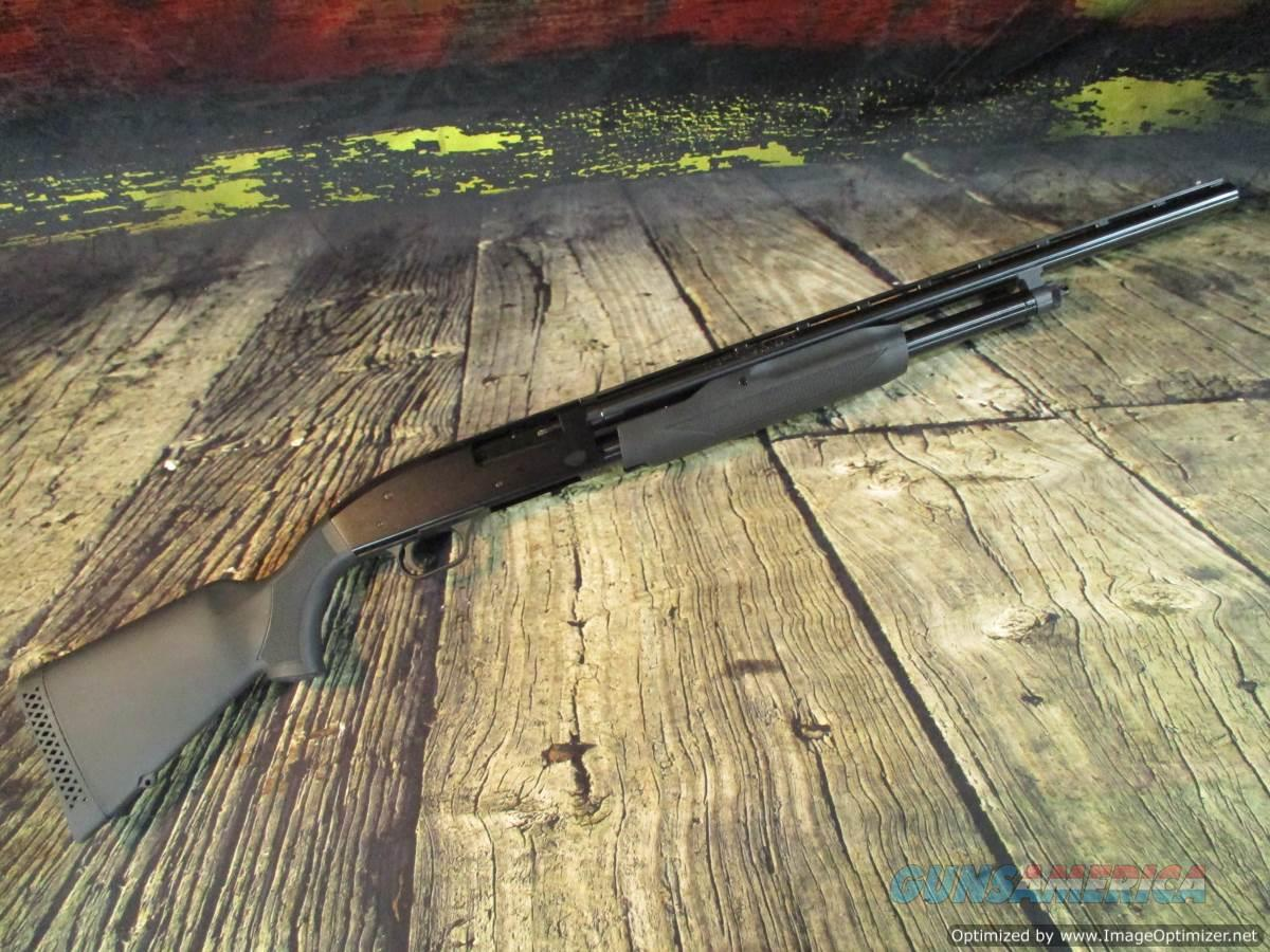 "Mossberg 20 Gauge Super Bantam 500 Black 22"" New (54210)  Guns > Shotguns > Mossberg Shotguns > Pump > Sporting"