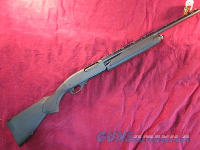 "REMINGTON 870 EXPRESS COMPACT 20 GA, 21"" BLACK SYNTHETIC NEW  (81148)  Guns > Shotguns > Remington Shotguns  > Pump > Hunting"