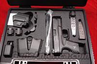 "SPRINGFIELD ARMORY XDM 3.8"" COMPACT 45 CAL. NEW  Guns > Pistols > Springfield Armory Pistols > XD (eXtreme Duty)"