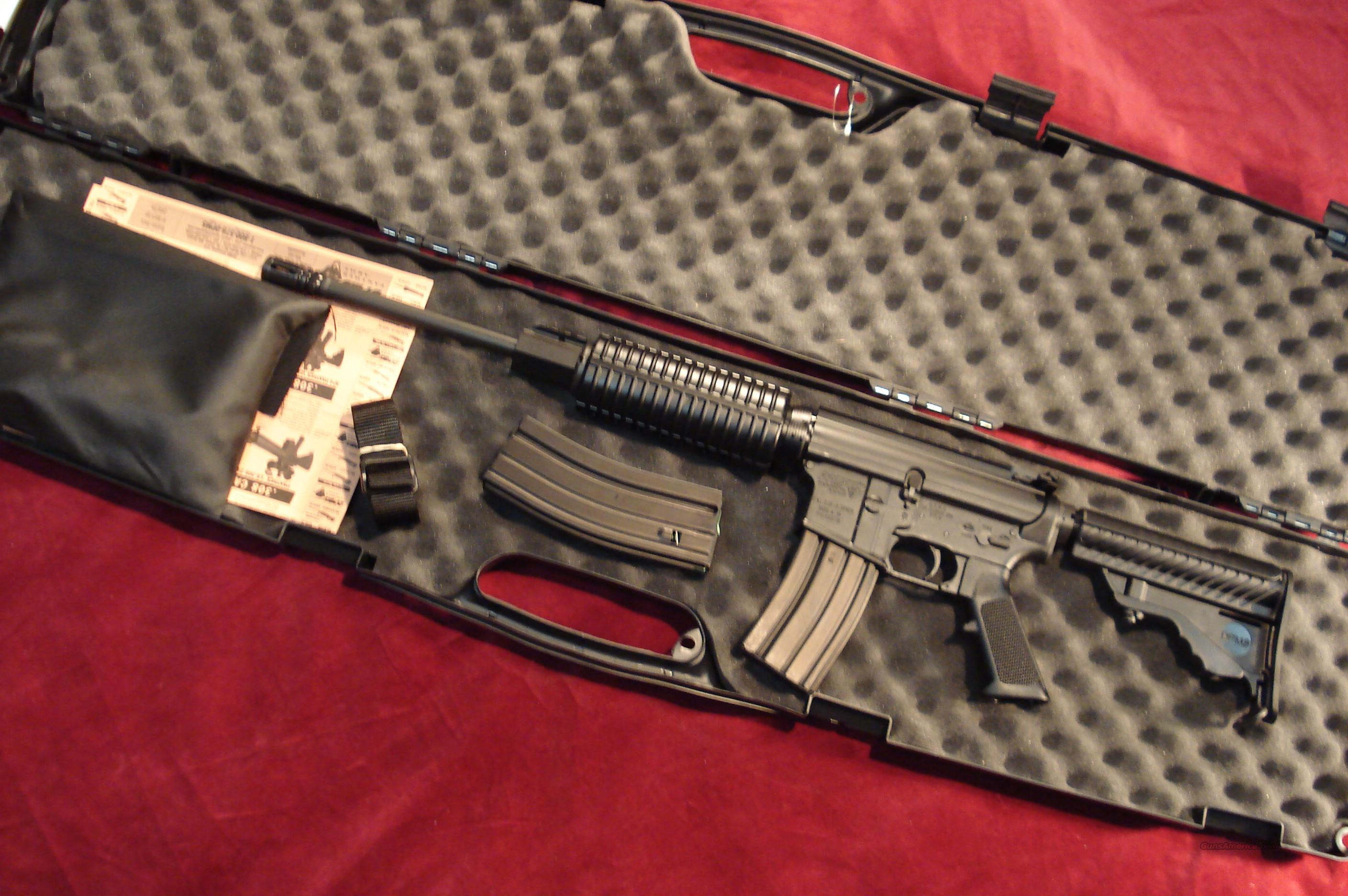 DPMS NEW SPORTICAL CARBINE 223CAL. NEW  Guns > Rifles > DPMS - Panther Arms > Complete Rifle