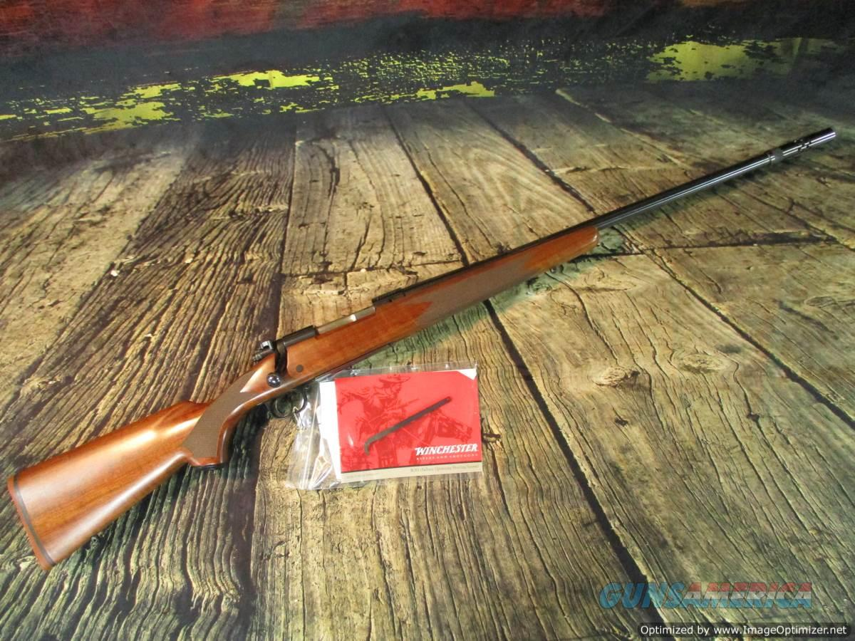 Winchester Model 70 Classic Sporter Boss 270 Win (USED) (65921)  Guns > Rifles > Winchester Rifles - Modern Bolt/Auto/Single > Model 70 > Post-64