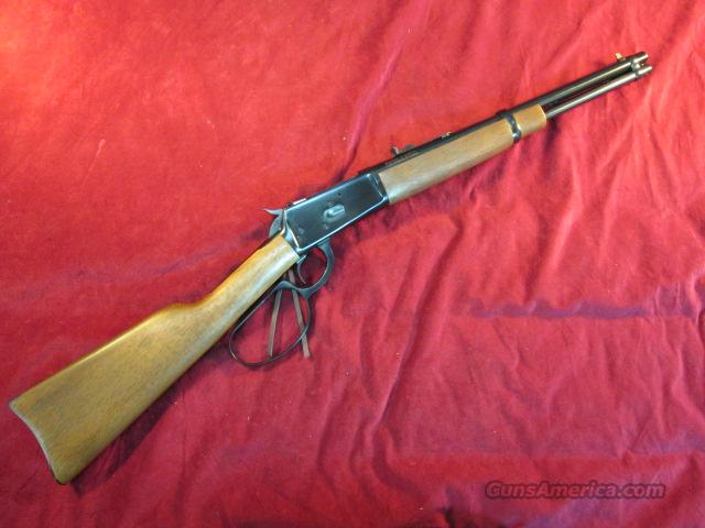 "ROSSI 16"" BLUE 92 LARGE LOOP LEVER ACTION 357MAG NEW  Guns > Rifles > Rossi Rifles > Cowboy"