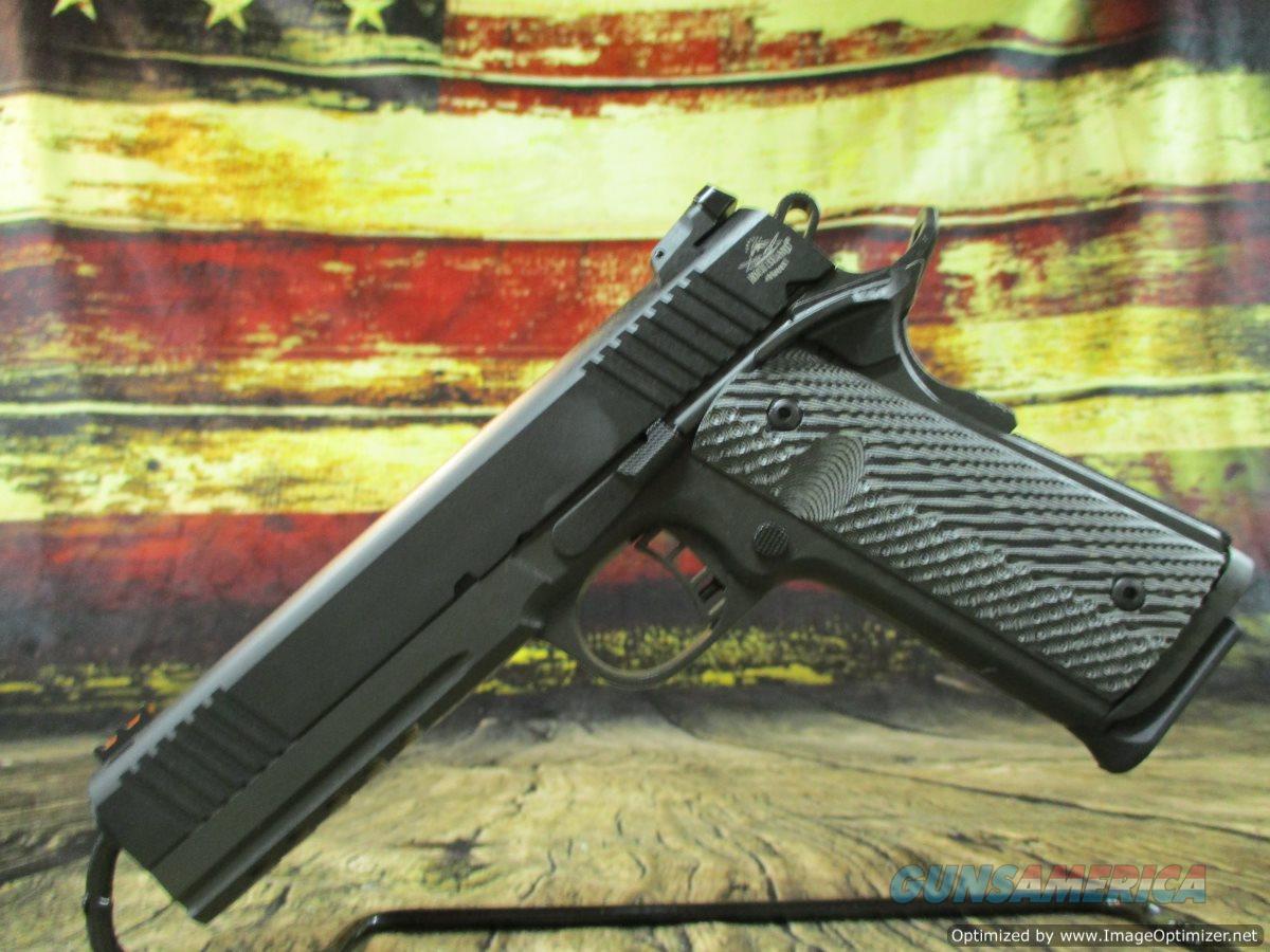 """Rock Island 22 TCM/ 9MM Tac Ultra FS 5"""" New (51961)  Guns > Pistols > Rock Island Armory Pistols > Rock Island"""