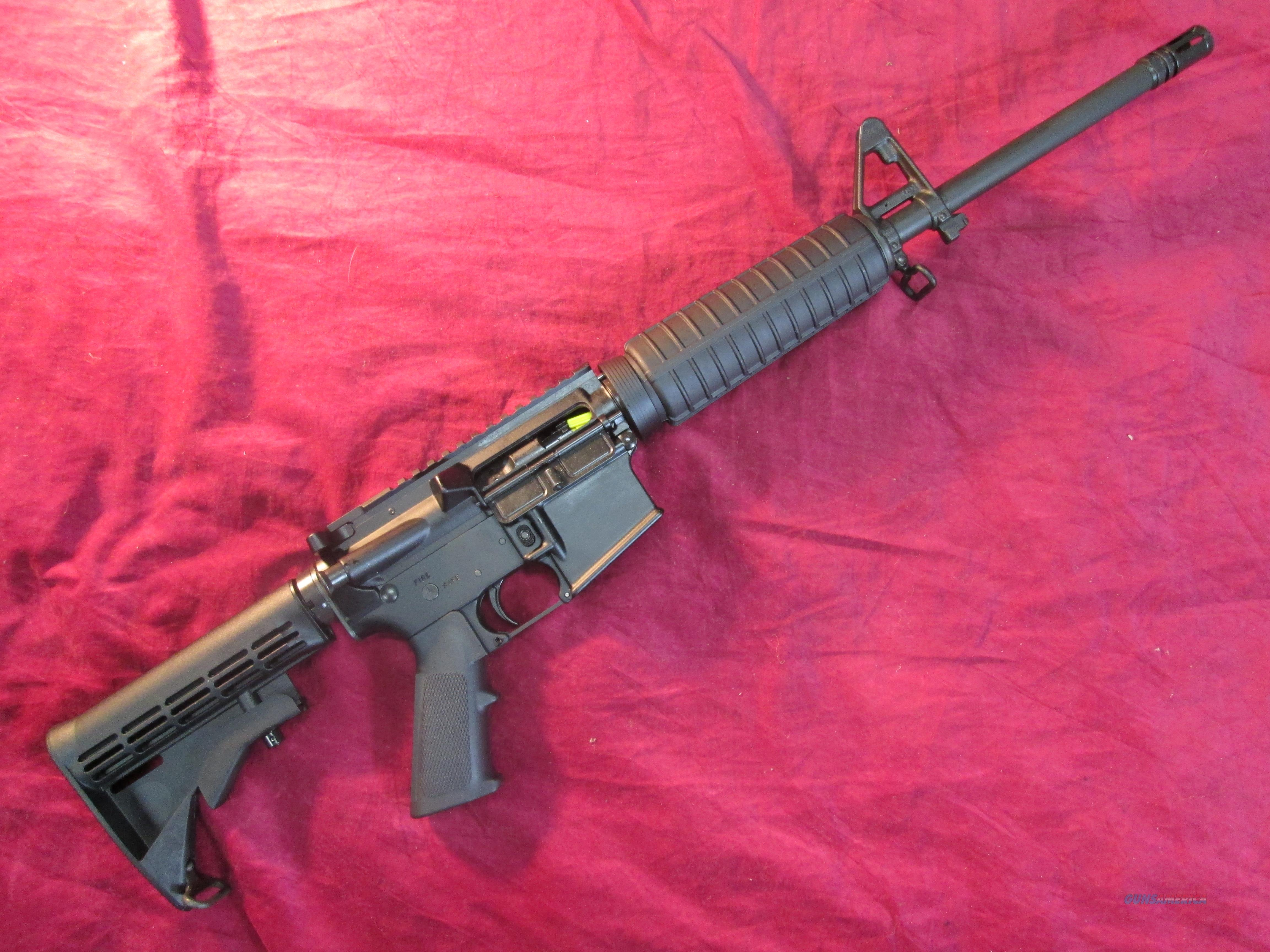 "COLT EXPANSE M4 CARBINE 5.56CAL 16"" W/ DUST COVER AND FORWARD ASSIST NEW (CE2000)  Guns > Rifles > Colt Military/Tactical Rifles"