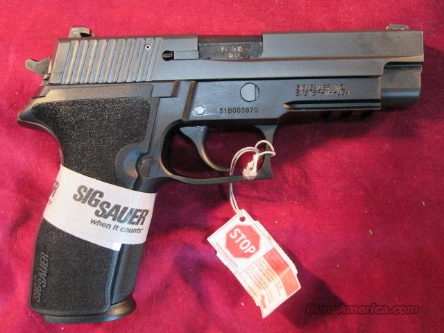 SIG SAUER P227 45ACP NEW (227R-45-BSS)  Guns > Pistols > Sig - Sauer/Sigarms Pistols > Other