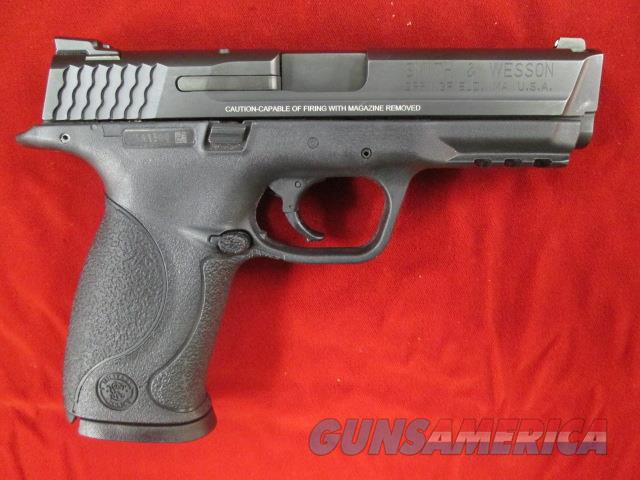 SMITH AND WESSON M&P .40CAL HIGH/CAP USED  Guns > Pistols > Smith & Wesson Pistols - Autos > Polymer Frame