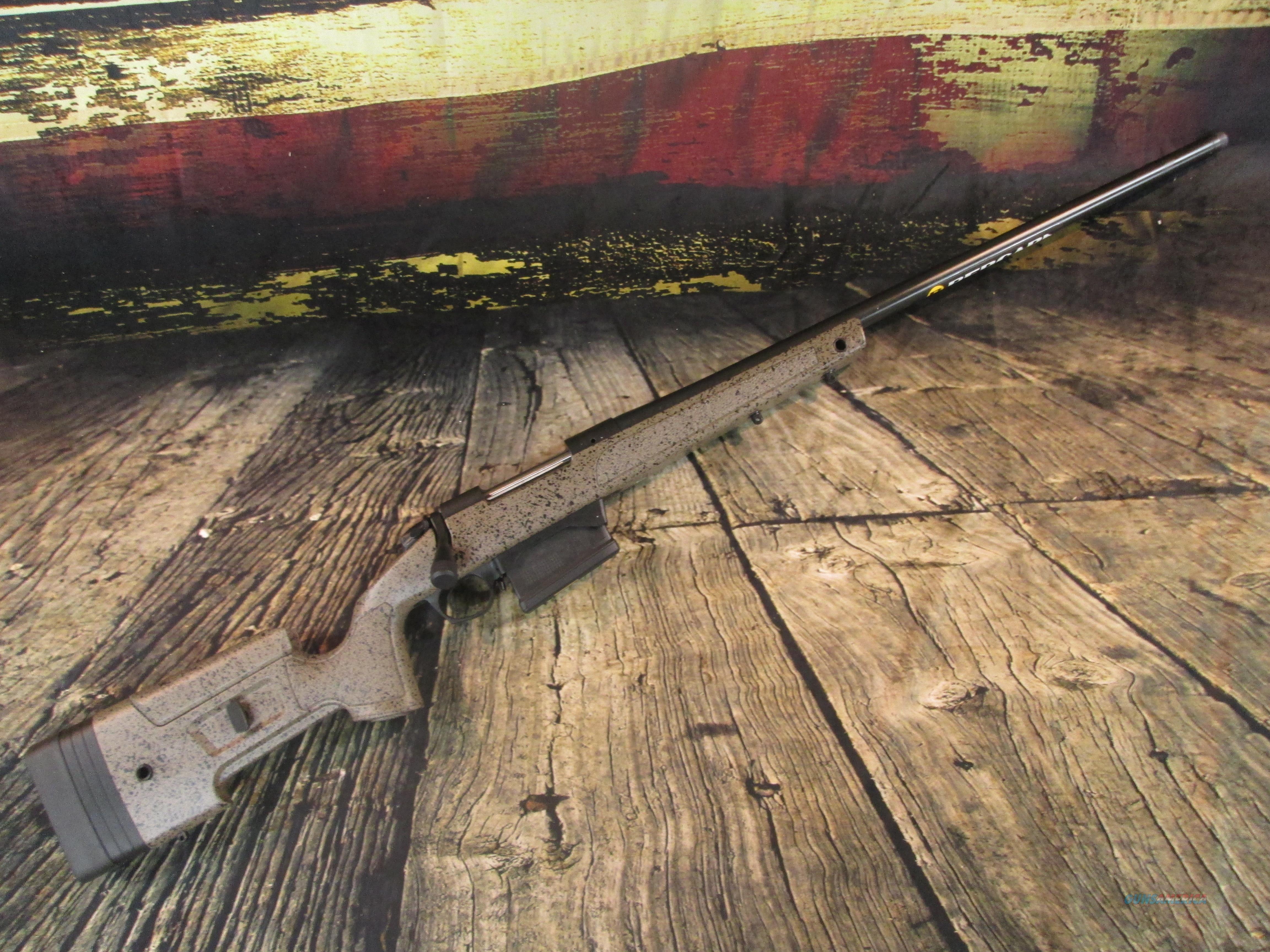 Bergara B-14 HMR Bolt 300 Win Mag NEW (B14LM301)   Guns > Rifles > Bergara Rifles