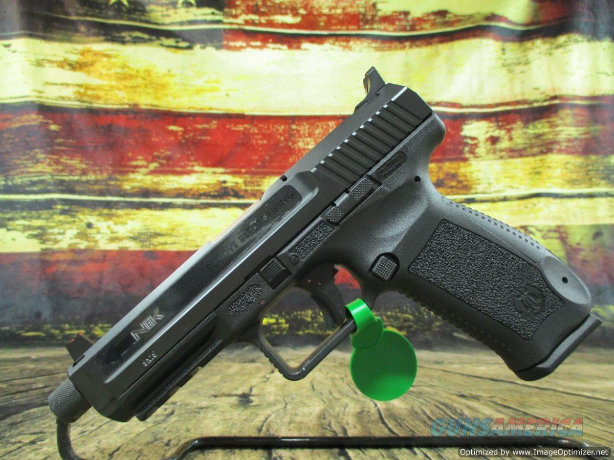"Century Arms Canik TP9SFT 9mm Threaded 4.98"" NEW 18+1 (HG4067N)  Guns > Pistols > Canik USA Pistols"