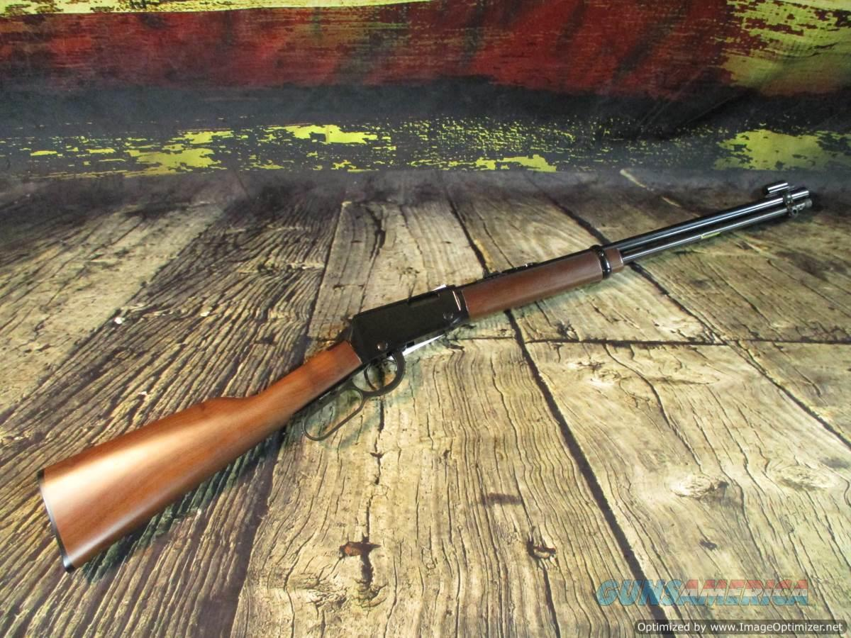 """Henry 22 LR/S/L Classic Lever Action 18.25"""" New (H001)  Guns > Rifles > Henry Rifle Company"""