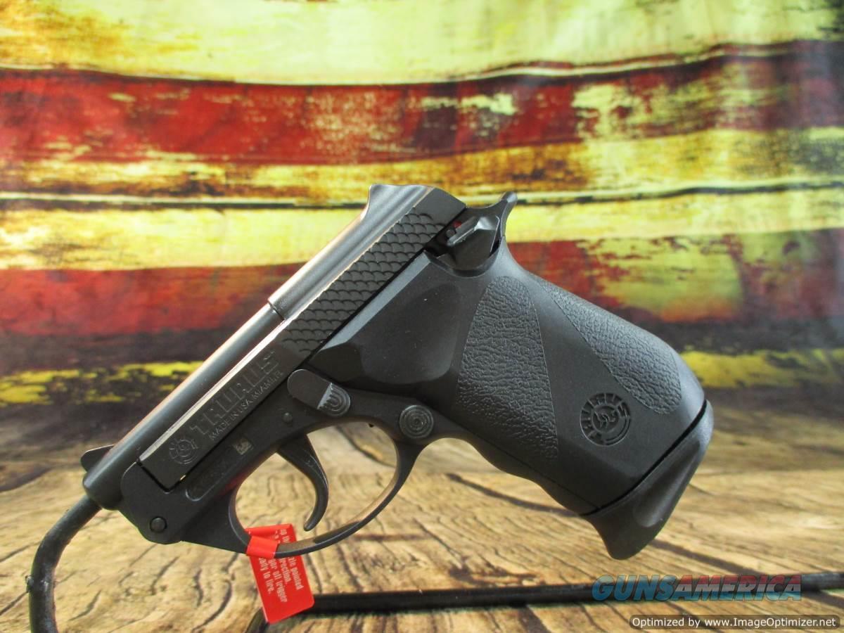 "Taurus 22 LR PT22 W/ Tip Up Barrel 2.75"" (1-220031PLY)  Guns > Pistols > Taurus Pistols > Semi Auto Pistols > Polymer Frame"
