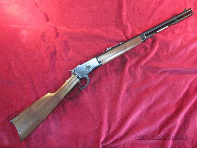"WINCHESTER 1892 SHORT RIFLE 20"" .45 COLT NEW  Guns > Rifles > Winchester Rifles - Modern Lever > Other Lever > Post-64"