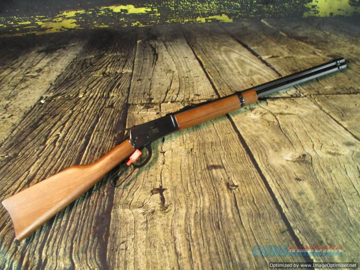"Rossi Model 92 Lever Action Carbine 357 Mag 20"" Blued (923572013)  Guns > Rifles > Rossi Rifles > Cowboy"