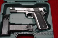 PARA ORDNANCE STAINLESS P14-45 LIMITED HIGH CAP. 1911 .45 ACP CAL NEW  Guns > Pistols > Para Ordnance Pistols