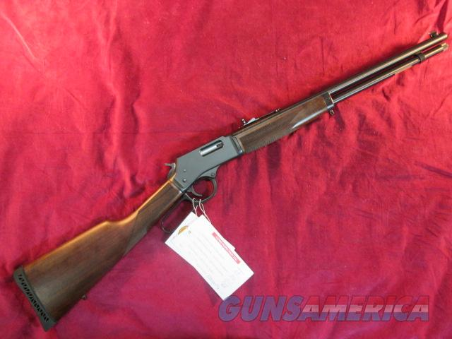 HENRY BIG BOY STEEL RECEIVER 44 MAGNUM W/ WALNUT STOCK NEW   (H012)    Guns > Rifles > Henry Rifle Company