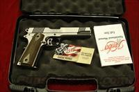 KIMBER ECLIPSE CUSTOM II 10MM NEW  Guns > Pistols > Kimber of America Pistols