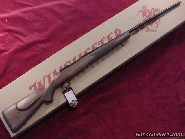 70 CLASSIC SPORTER LT LEFTY  Guns > Rifles > Winchester Rifles - Modern Bolt/Auto/Single