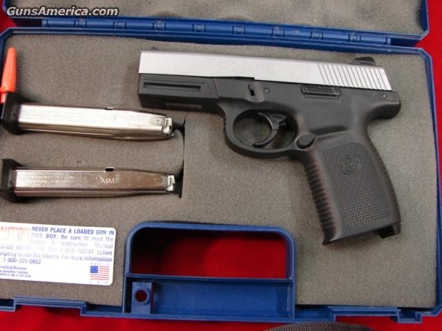 SMITH AND WESSON SIGMA STAINLESS 9MM  Guns > Pistols > Smith & Wesson Pistols - Autos