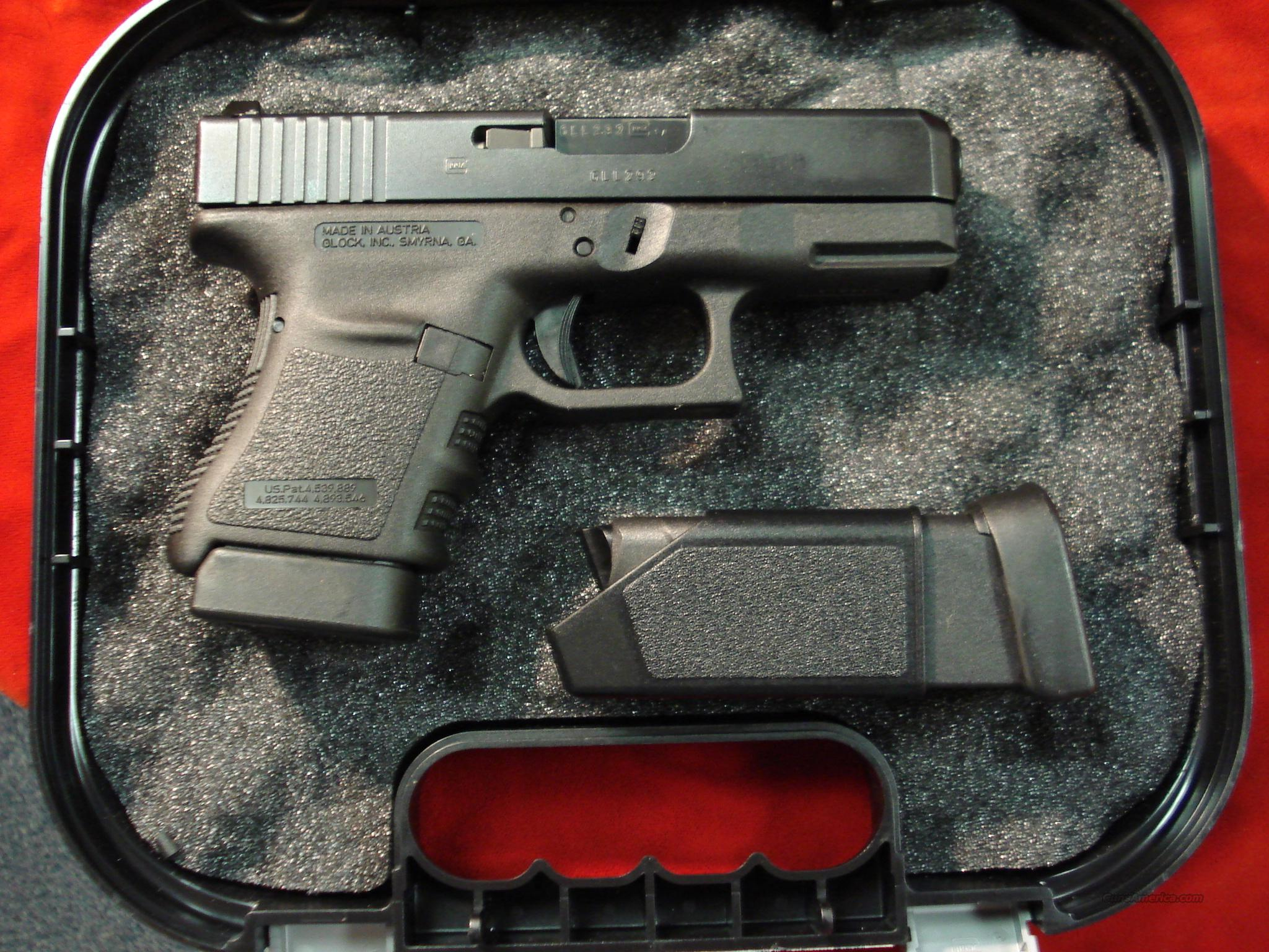 GLOCK 30 LNIB WITH NIGHT SIGHTS  Guns > Pistols > Glock Pistols