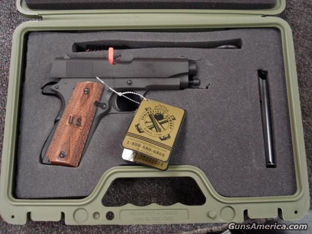 SPRINGFIELD ARMORY  GI CHAMPION PACKAGE (PW9142LP)  Guns > Pistols > Springfield Armory Pistols > 1911 Type