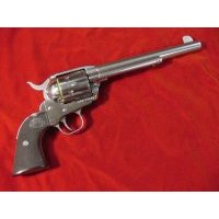 "RUGER NEW VAQUERO 7.5"" 45 COLT  Guns > Pistols > Ruger Single Action Revolvers"