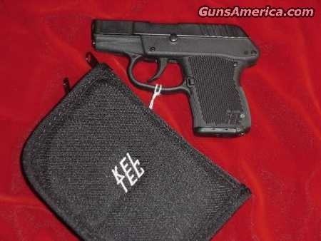 KEL-TEC   P-3AT  Guns > Pistols > Kel-Tec Pistols > Pocket Pistol Type