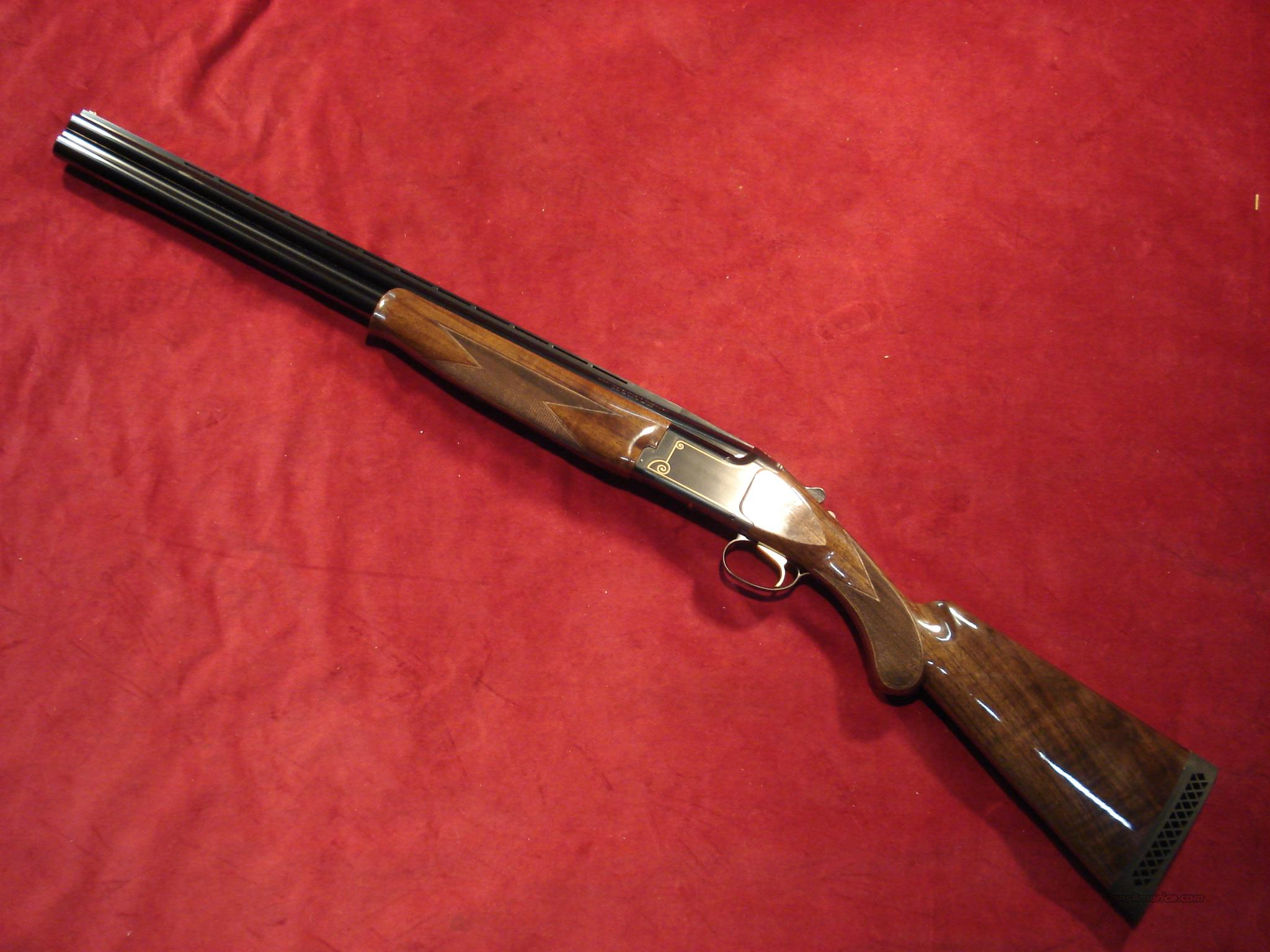 BROWNING CITORI SUPER LIGHTNING GRADE 1 12G NEW   Guns > Shotguns > Browning Shotguns > Over Unders > Citori > Hunting