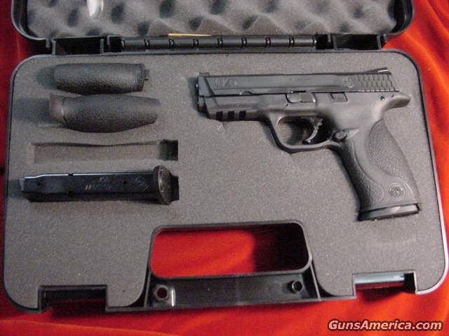 SMITH AND WESSON M&P .40CAL HIGH/CAP  Guns > Pistols > Smith & Wesson Pistols - Autos > Polymer Frame