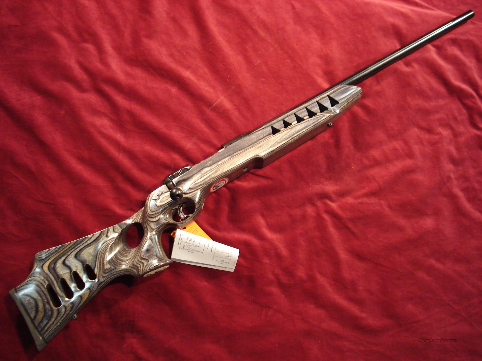 SAVAGE 12ABT VARMINT 223 CAL. NEW  Guns > Rifles > Savage Rifles > Accutrigger Models
