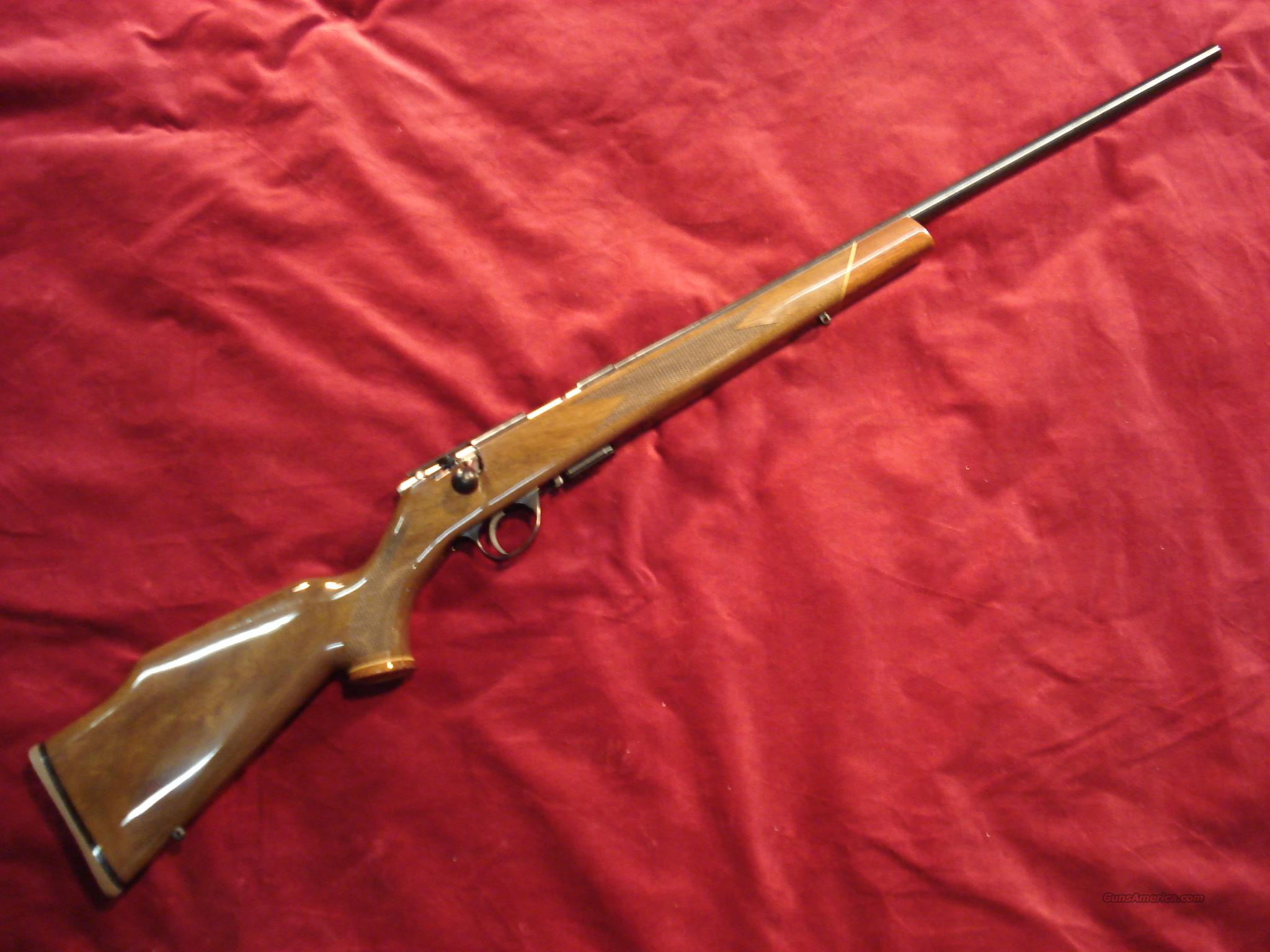 WEATHERBY MKXXII DELUXE 17HMR   Guns > Rifles > Weatherby Rifles > Sporting