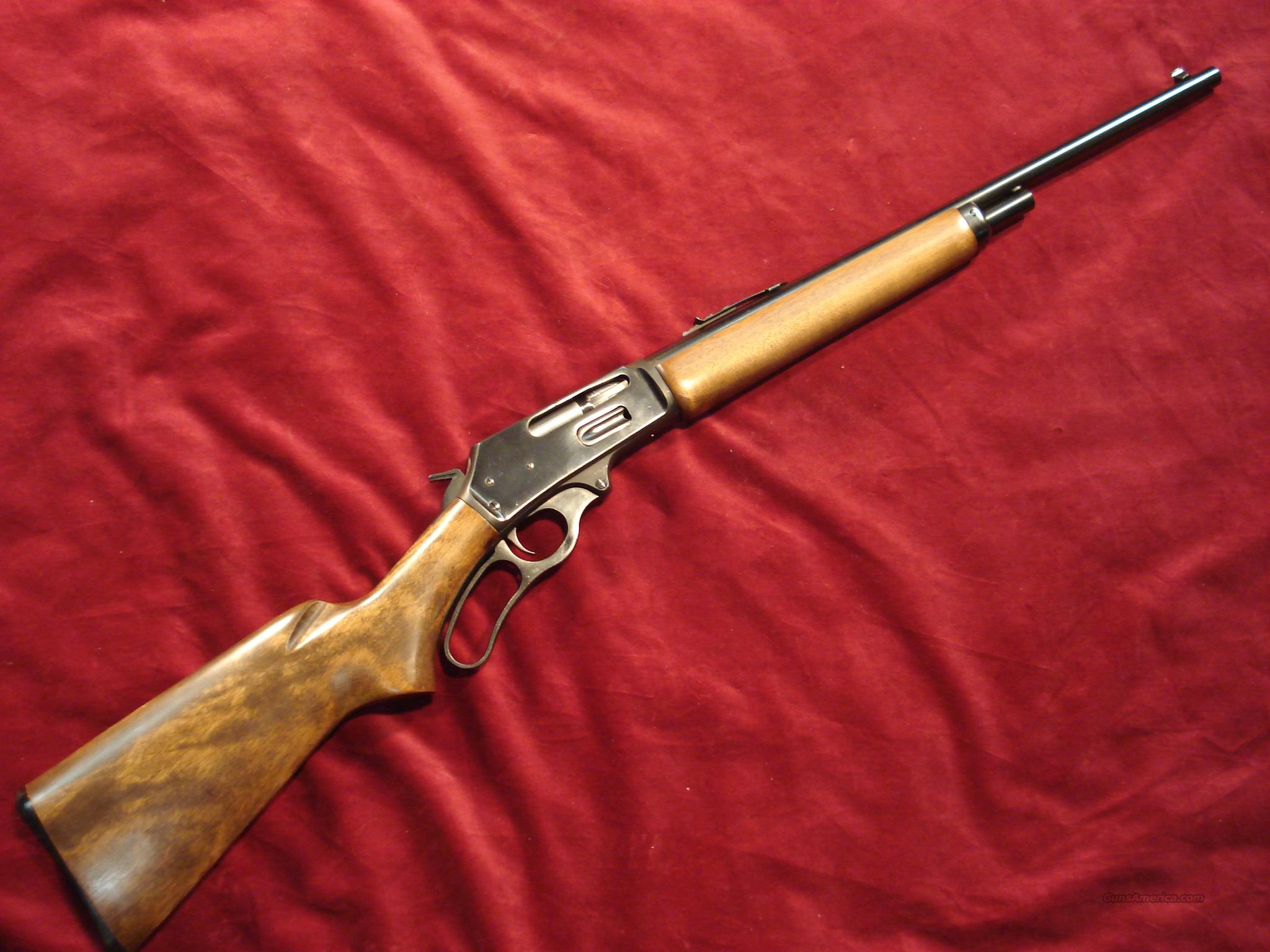 MARLIN GLENFIELD MODEL 30 USED 30-30CAL.  Guns > Rifles > Marlin Rifles > Modern > Lever Action