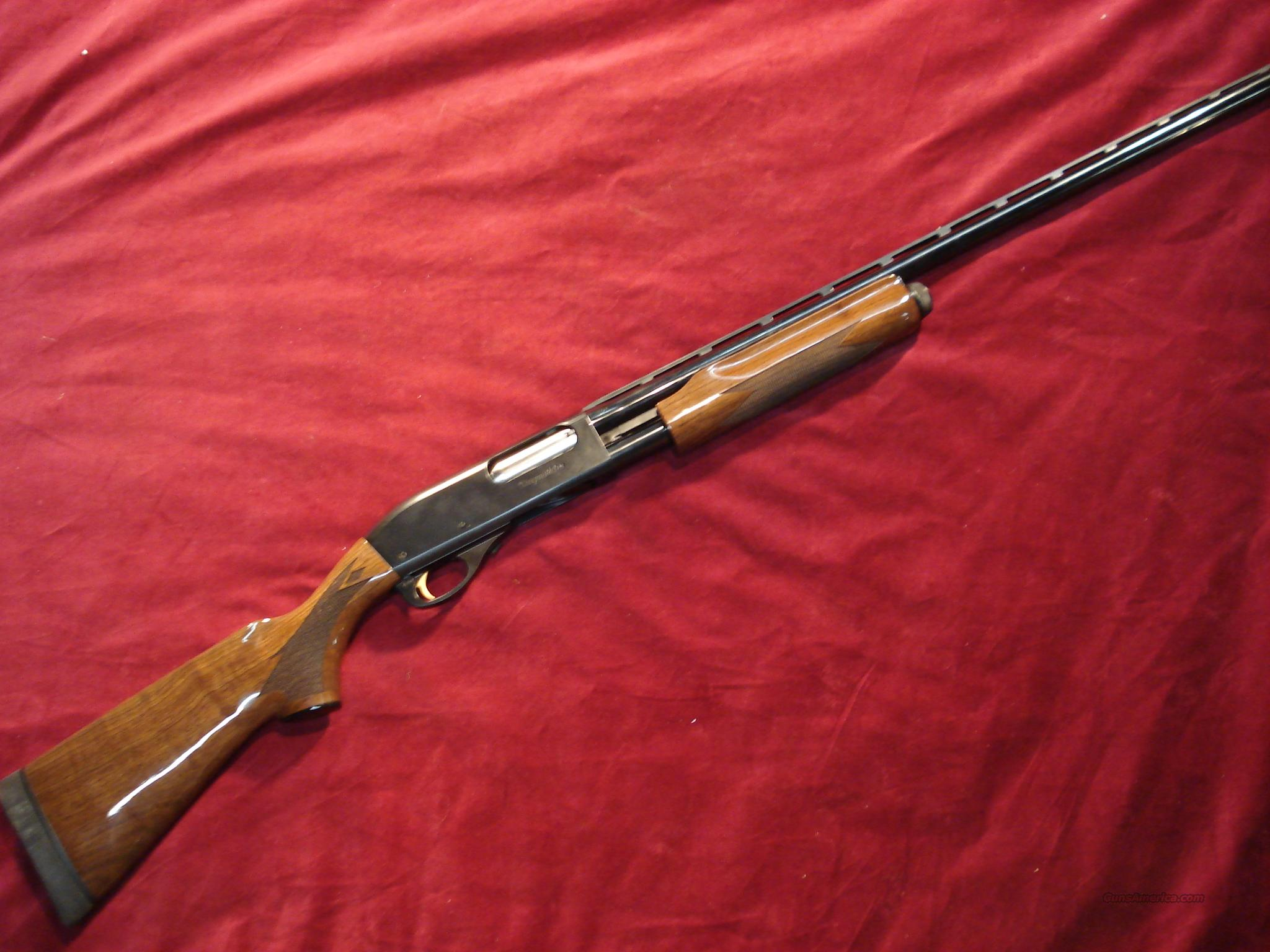 REMINGTON 870 WINGMASTER 12G NEW   Guns > Shotguns > Remington Shotguns  > Pump > Hunting