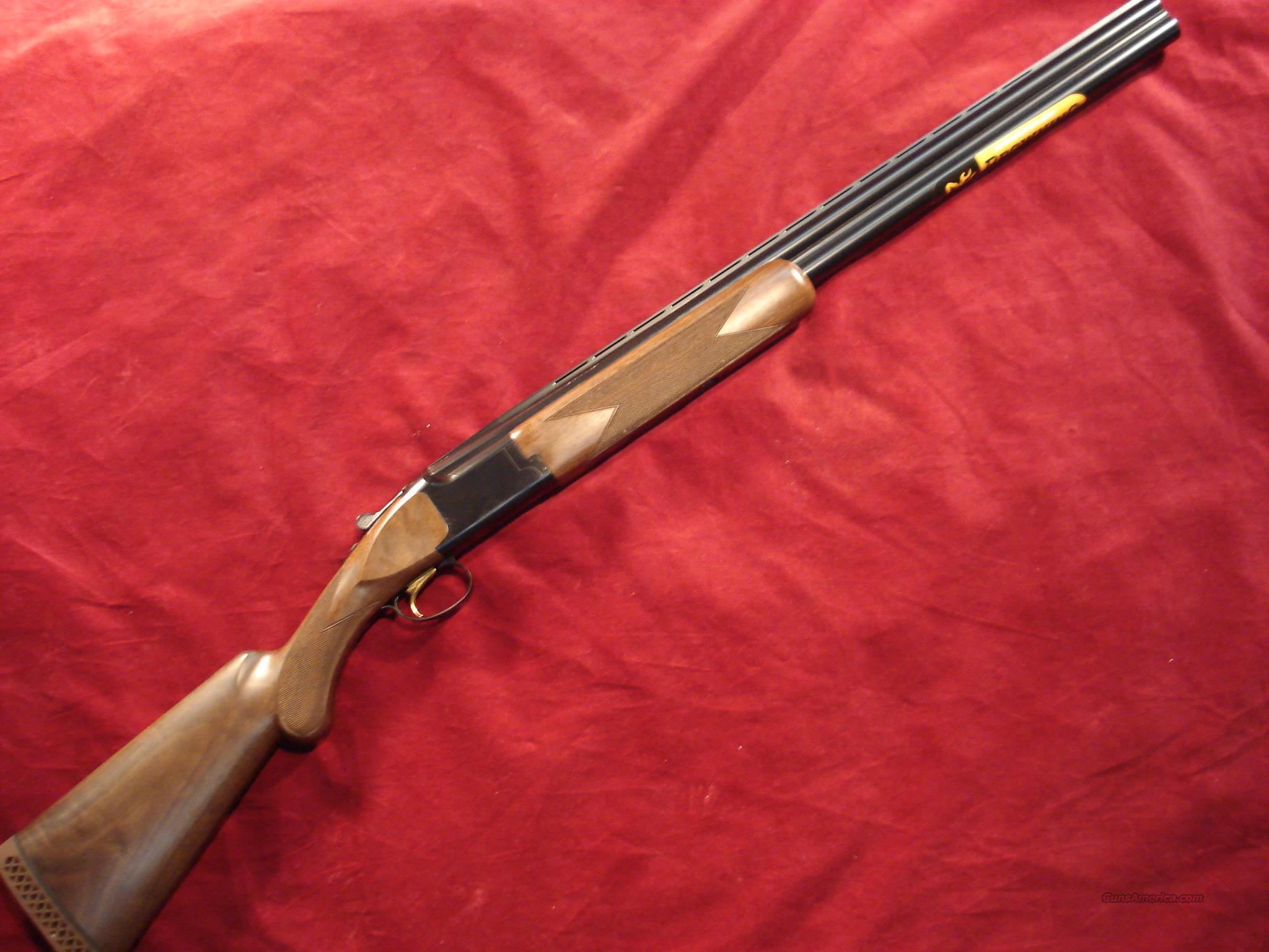 "BROWNING CITORI FIELD 3.5"" 12G NEW  Guns > Shotguns > Browning Shotguns > Over Unders > Citori > Hunting"