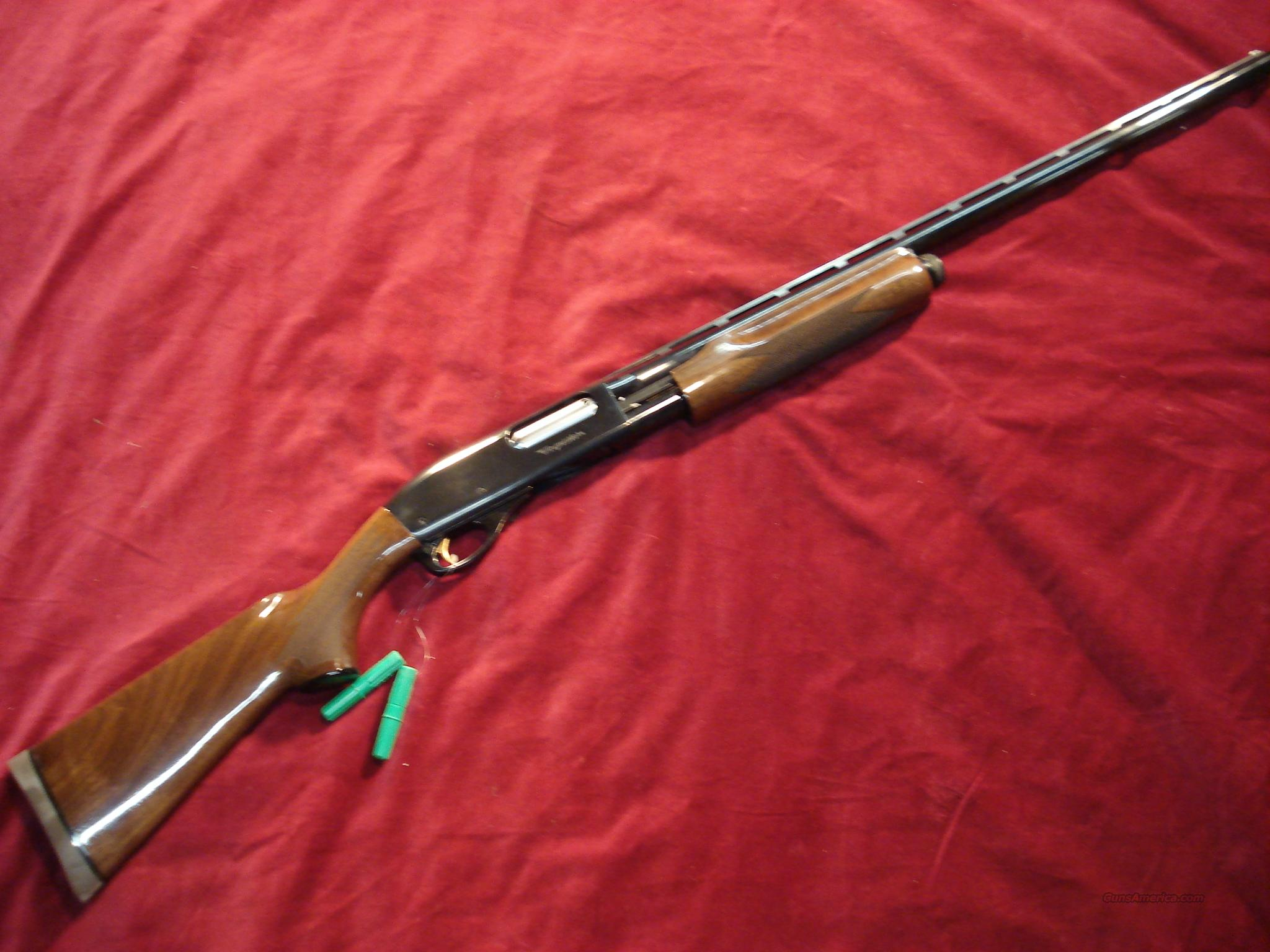 REMINGTON 870 WINGMASTER 16G NEW  Guns > Shotguns > Remington Shotguns  > Pump > Hunting