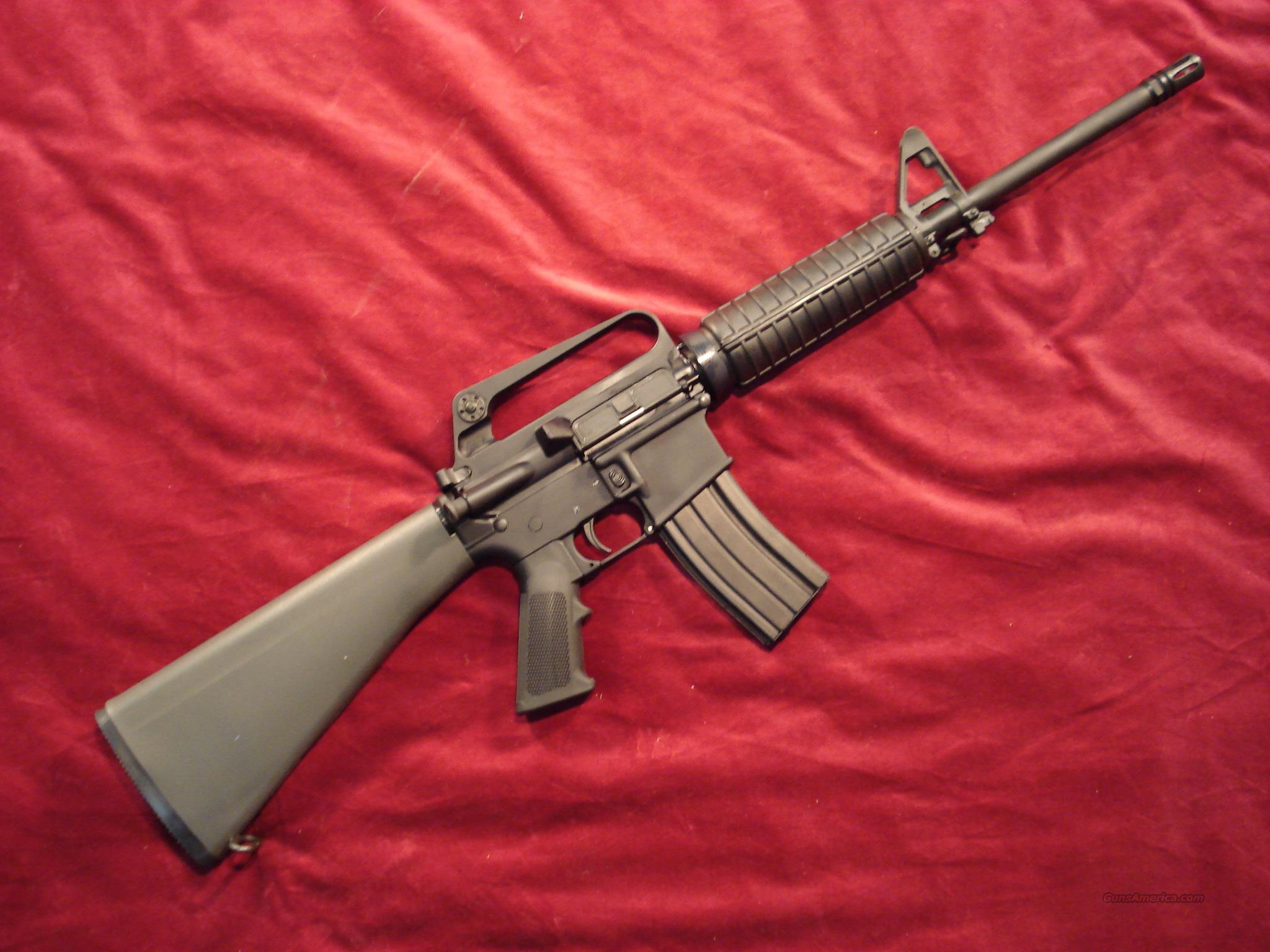 OLYMPIC ARMS PLINKER PLUS for sale