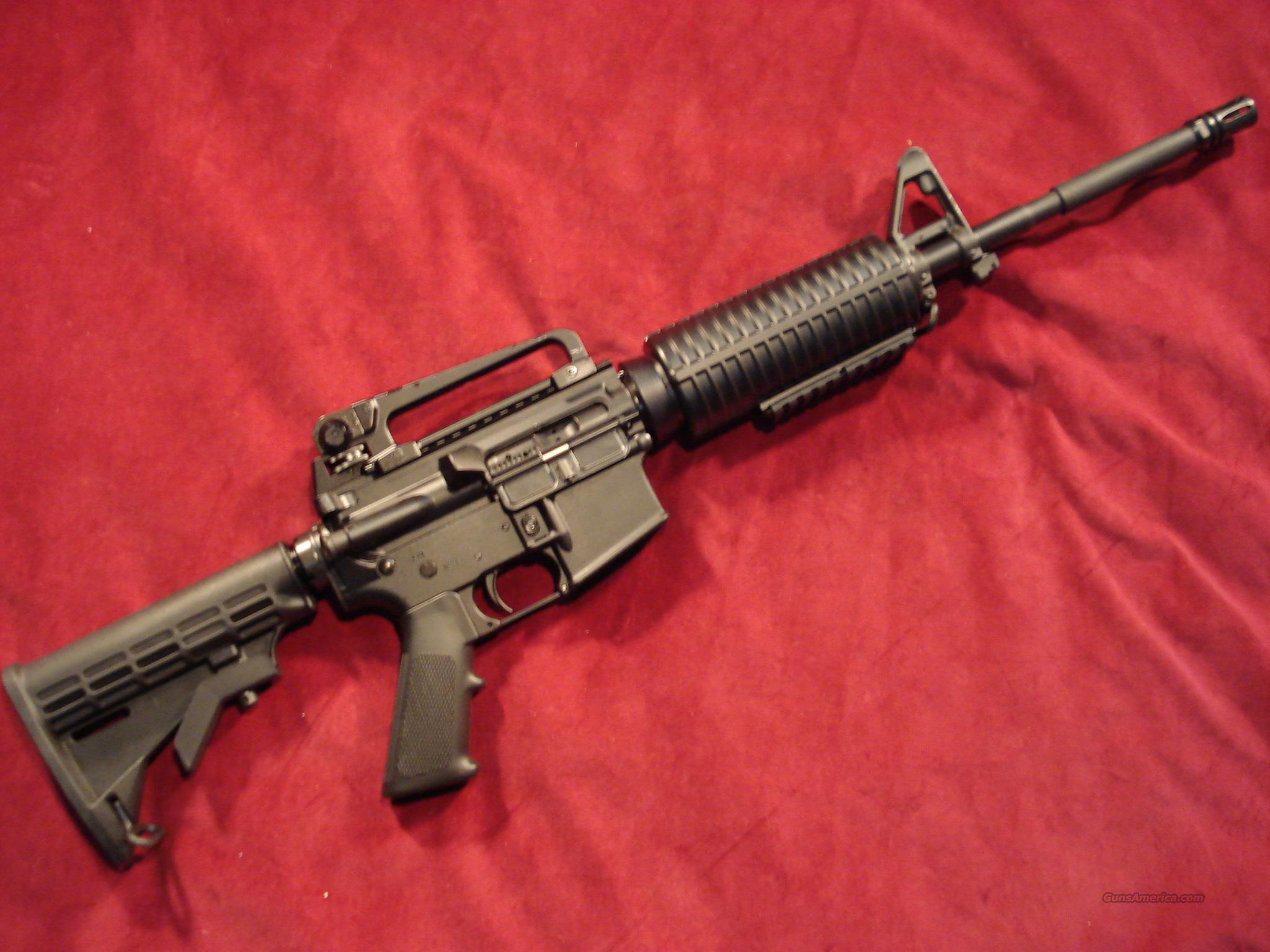 DPMS PANTHER AP4 CARBINE   Guns > Rifles > AR-15 Rifles - Small Manufacturers > Complete Rifle