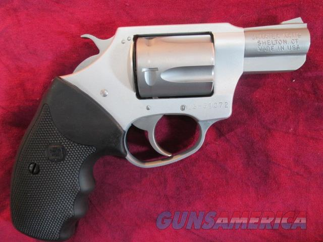 CHARTER ARMS UNDERCOVER LITE 38SPL USED  Guns > Pistols > Charter Arms Revolvers