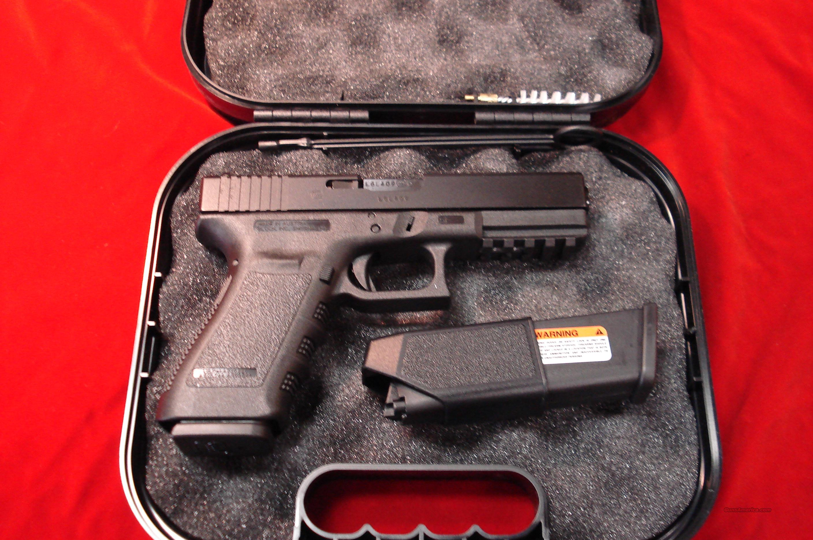 GLOCK MODEL 21SF (SHORT FRAME) 45ACP NEW  Guns > Pistols > Glock Pistols > 20/21